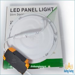 den am tran led panel light 247x247 - Đèn âm trần 9w Led Panel Light